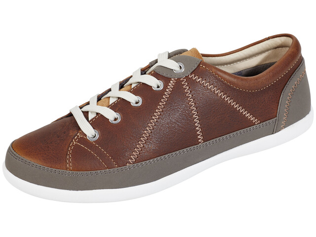 Helly Hansen Strandaberg Shoes Women tabacco brown / off white / falcon